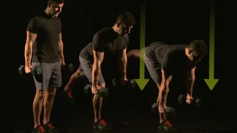 The Exercise That Targets Your Legs, but Works Your Core Twice as Hard