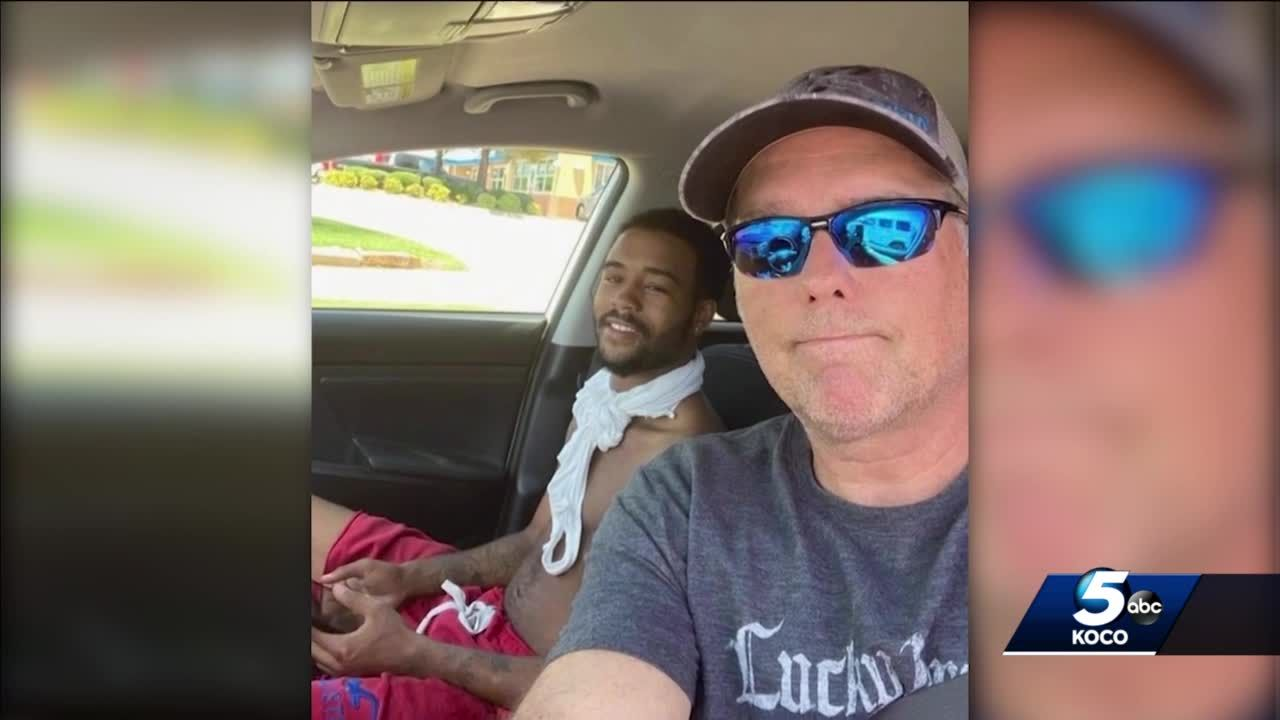 Fundraiser started for Oklahoma man who walks 17 miles for work