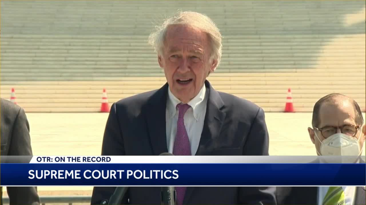OTR: Is adding justices to Supreme Court right call?