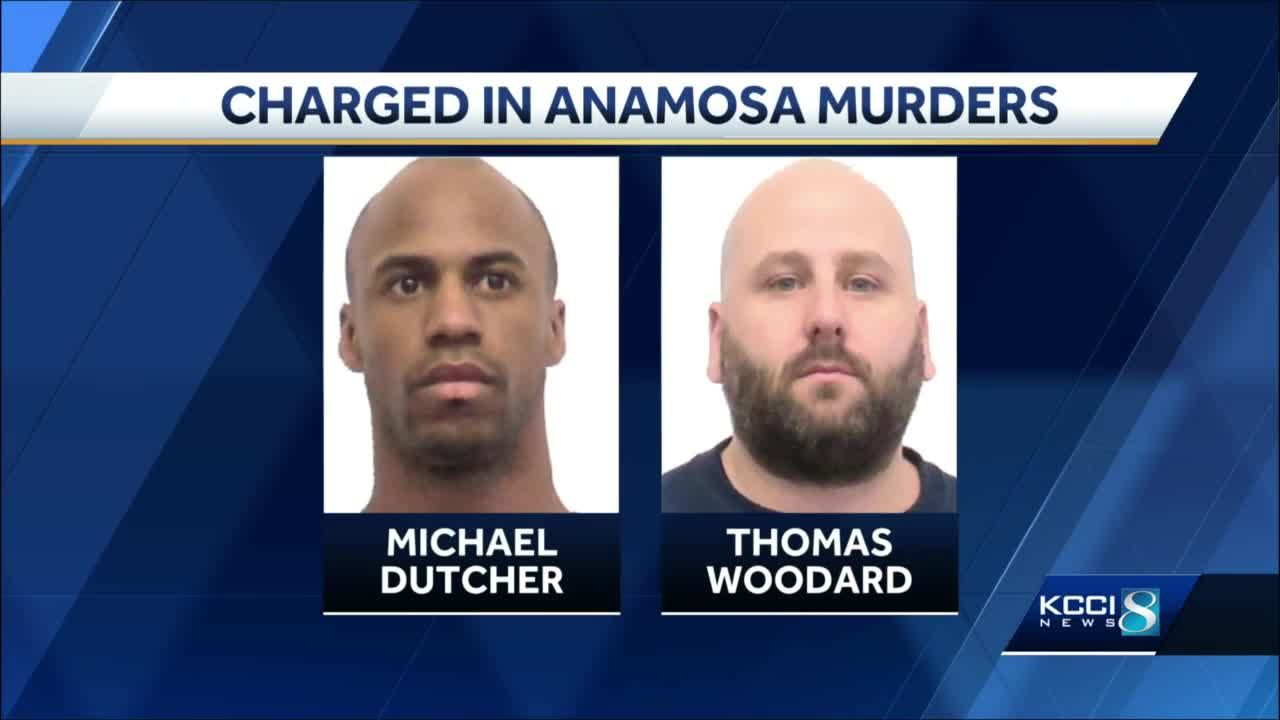 Suspect in Anamosa prison attack pleads not guilty to charges