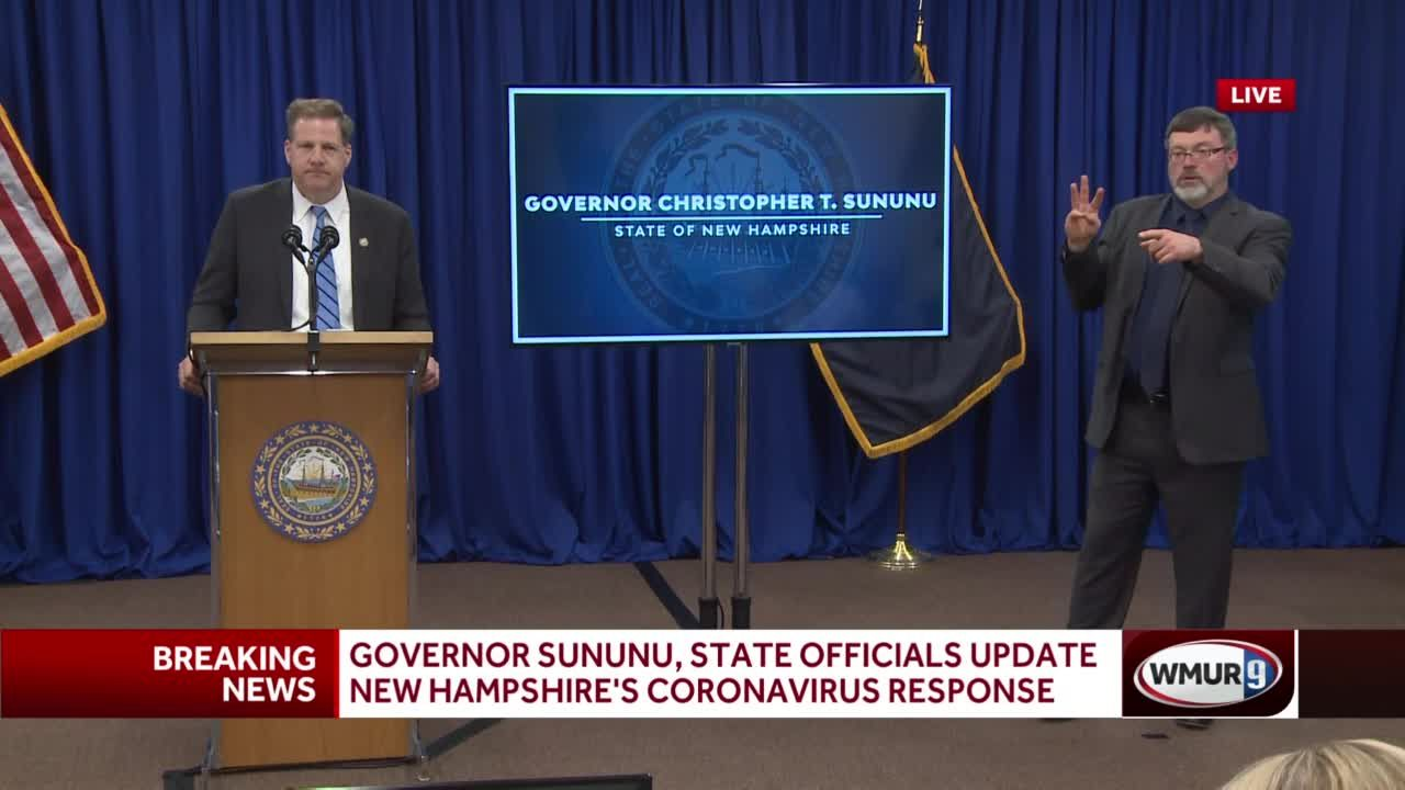 Governor says enhanced unemployment benefit will end before September