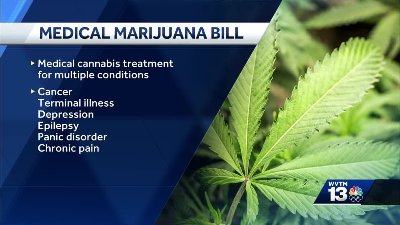 Alabama Legislature passes medical marijuana bill, sends to governor