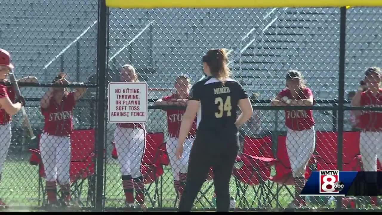 May 14 high school baseball and softball highlights