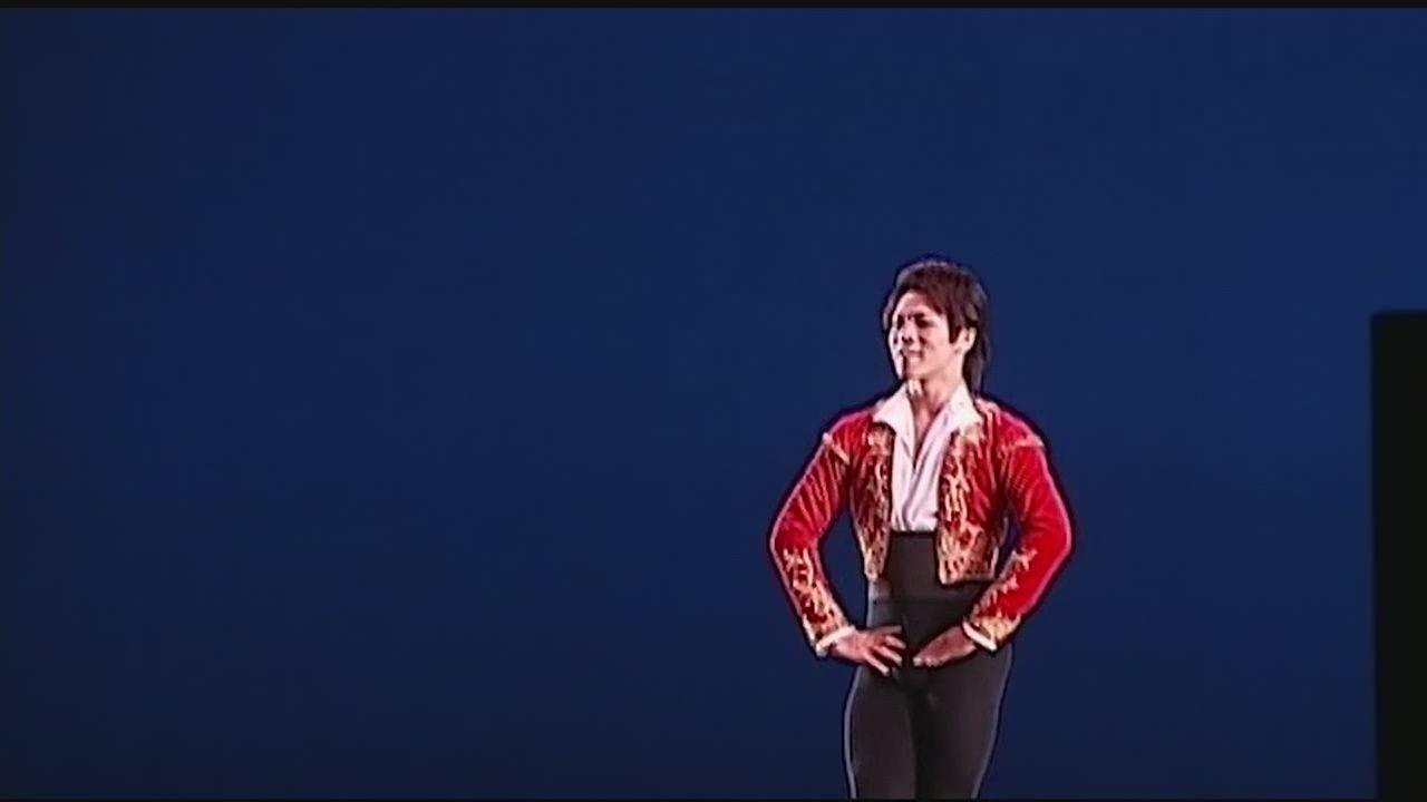 International ballet competition returns to Jackson
