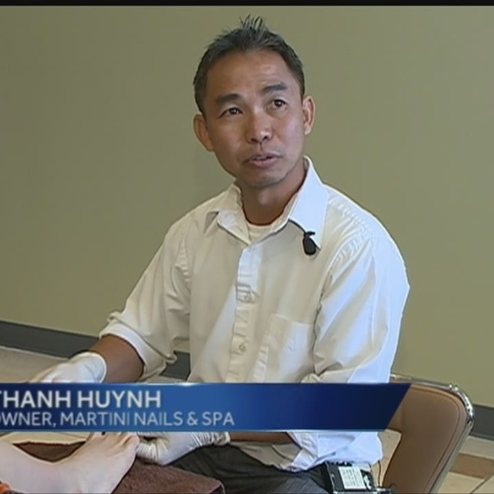 Omaha business reopens after near destruction