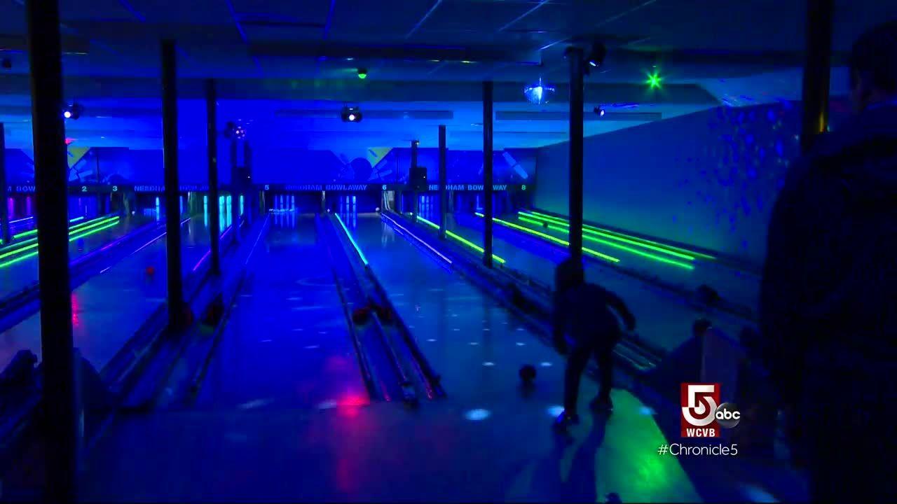 Boston Underground: Below Ground Bowling & a Hidden Speakeasy