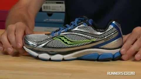 Saucony Omni 11 - Men's | Runner's World
