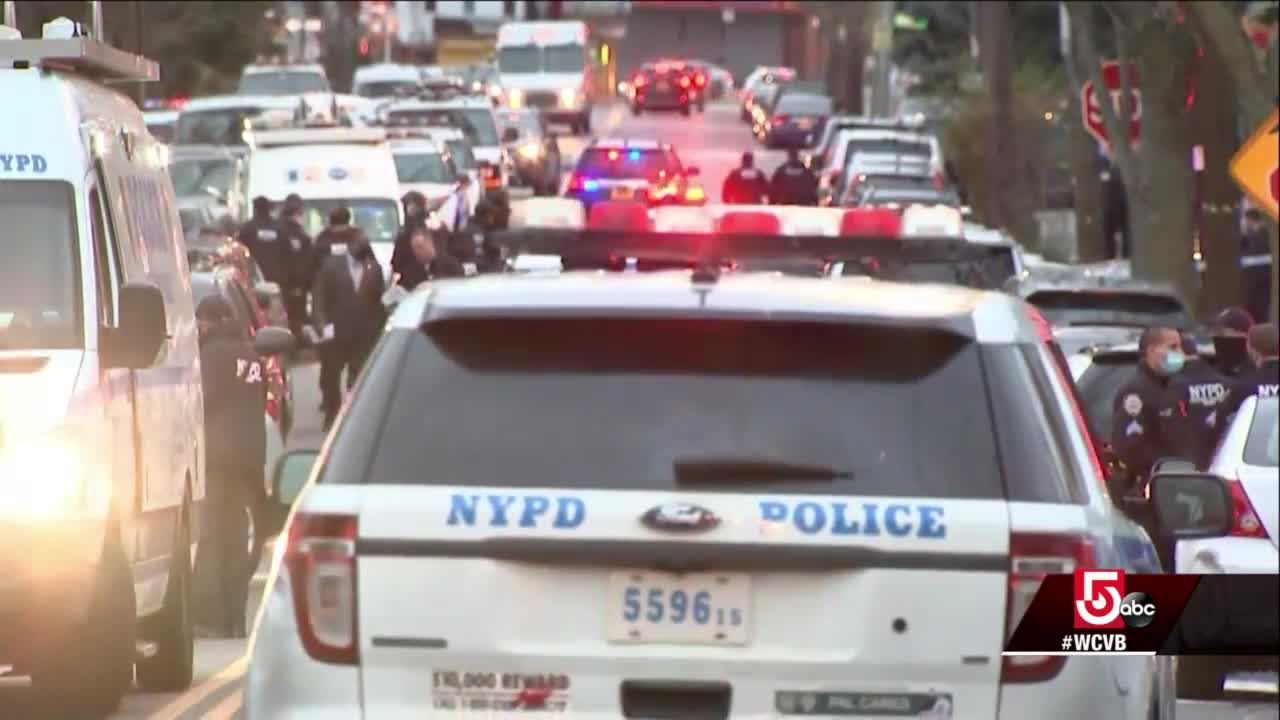Cape suspect killed in shootout with marshals in NY