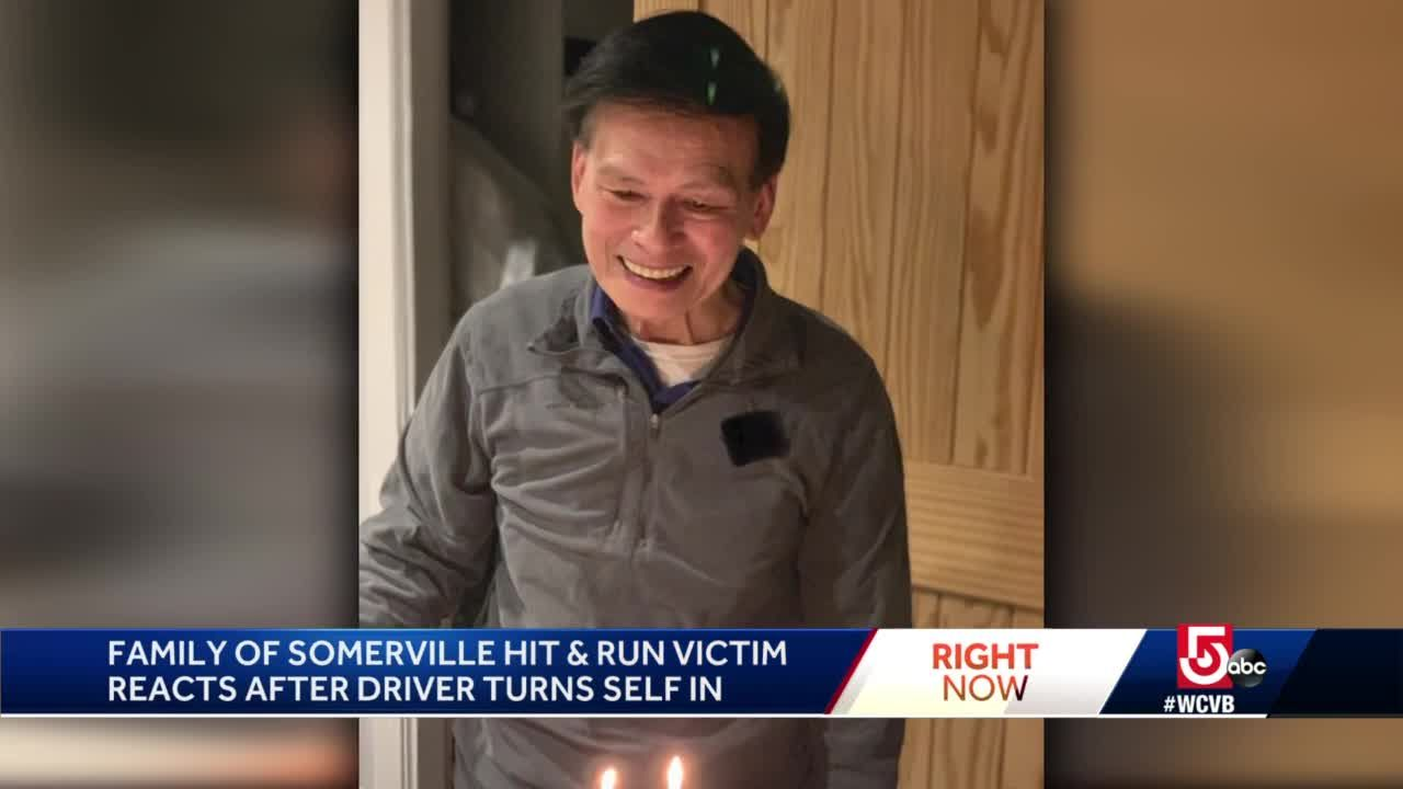 Family of man struggling to survive after hit-and-run wants justice