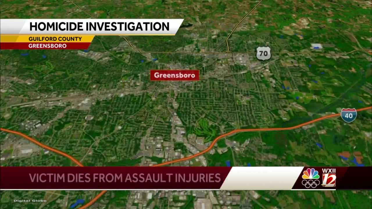 Greensboro 21-year-old woman killed in overnight aggravated assault, police say