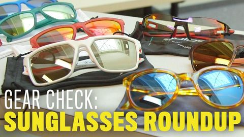 a59f7ef24d7 Gear Check  Sunglasses Roundup