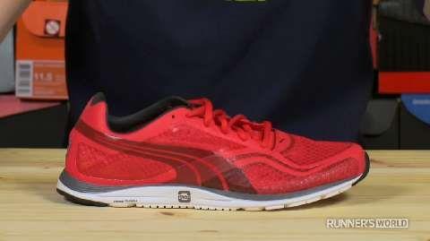 Puma Faas 100 R - Men's | Runner's World