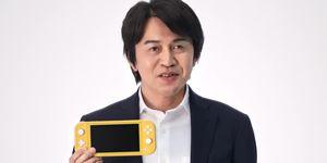 Switch Lite Nintendo