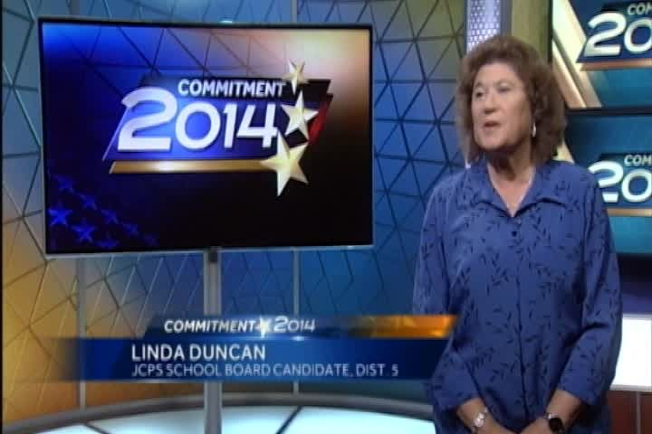 In their own words: Linda Duncan on important issues facing JCPS