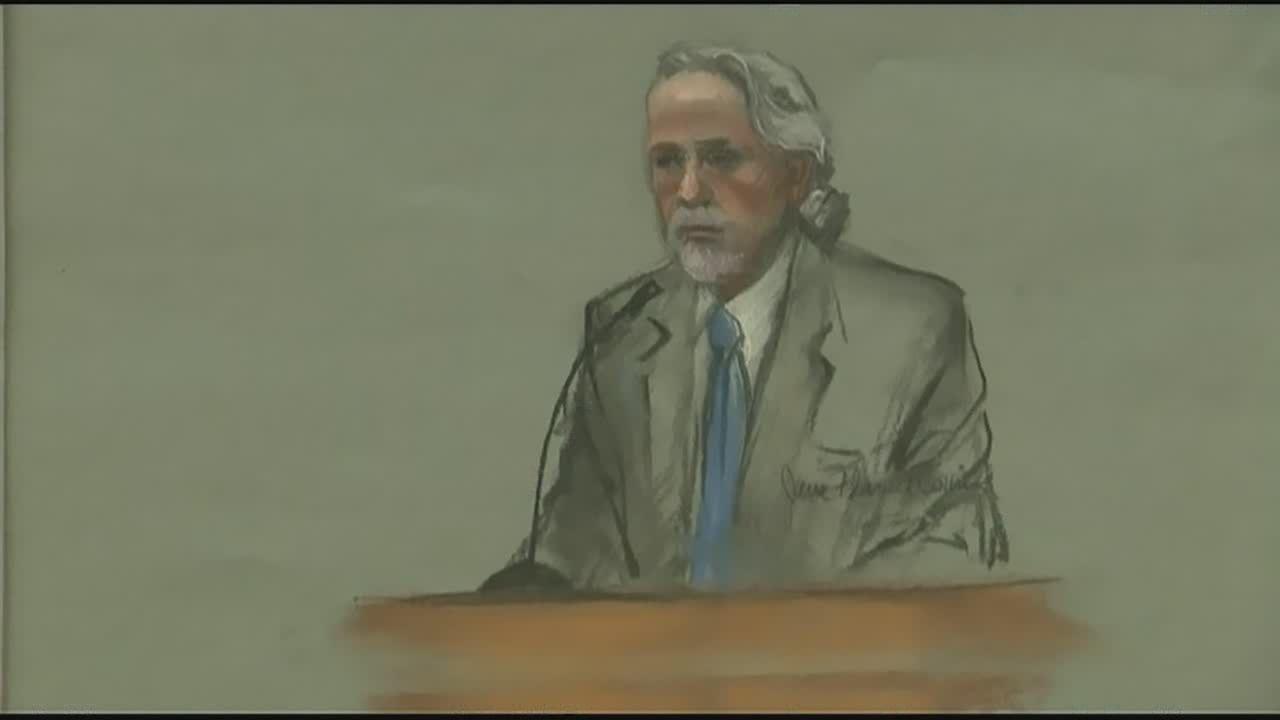 Agent says Bulger victim was FBI informant