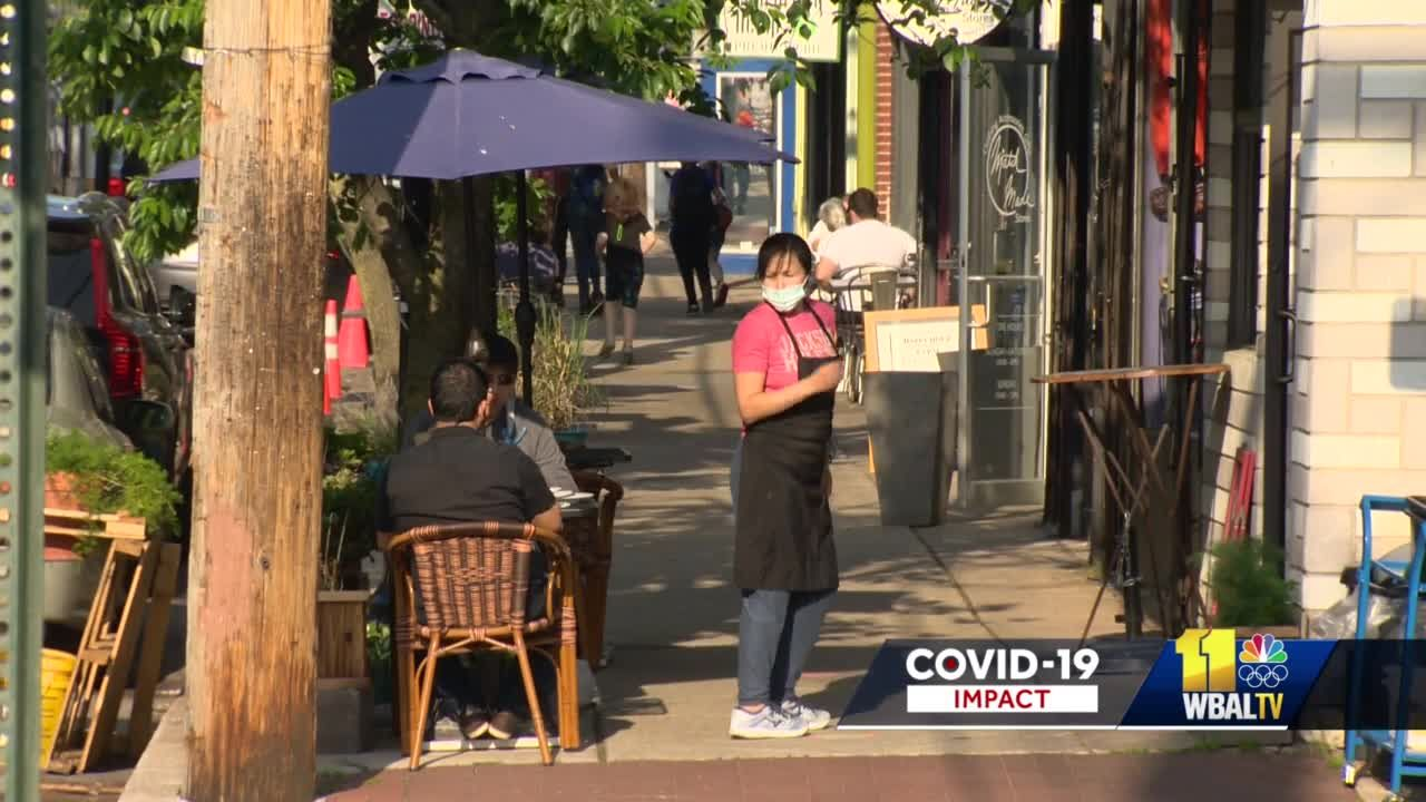 City business owners react to Baltimore's mask mandate remaining in place