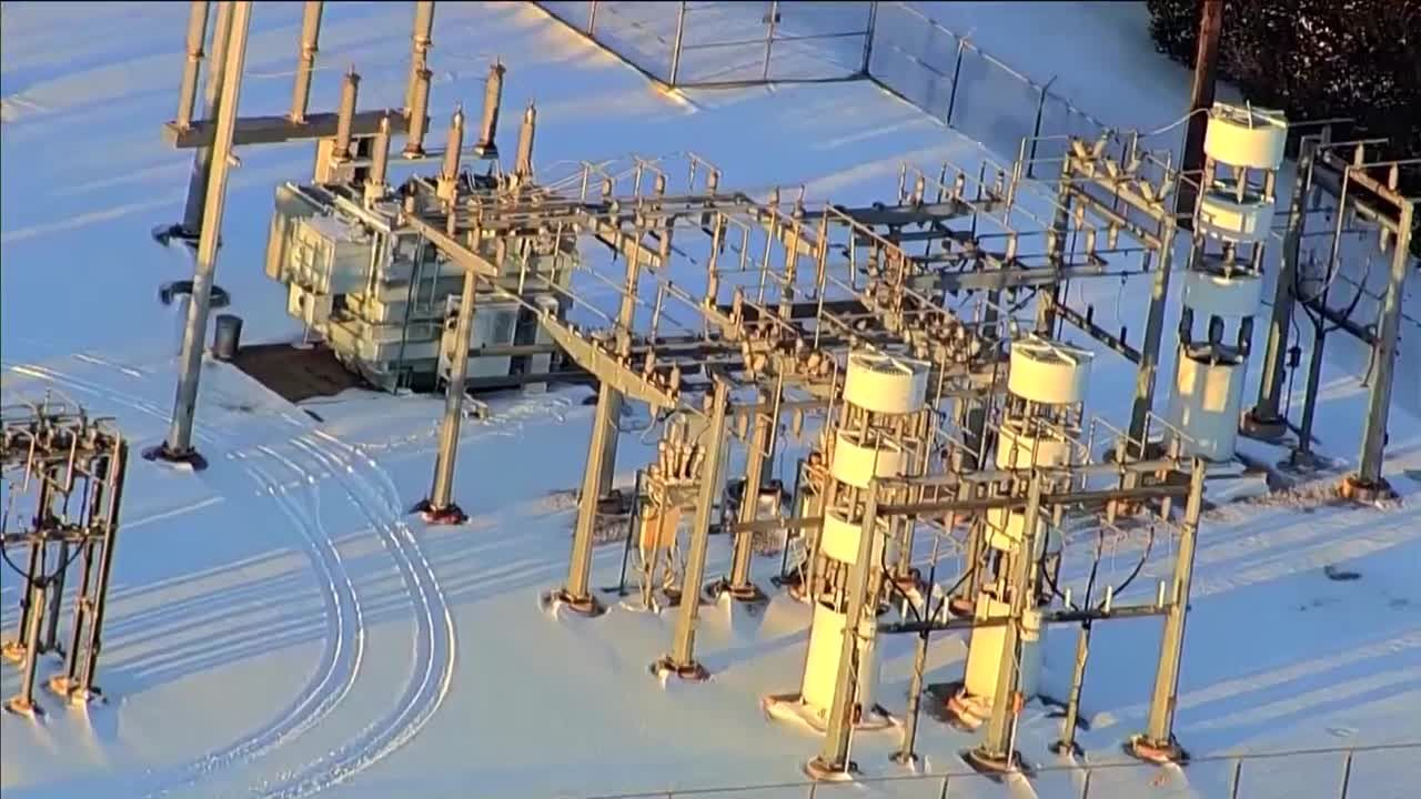 Lawmakers announce plan to prevent Oklahomans' utility bills from skyrocketing due to winter storm
