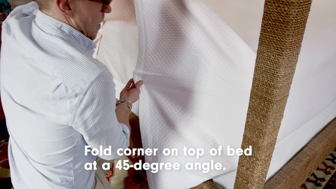 preview for The Absolute Best Way To Make Your Bed
