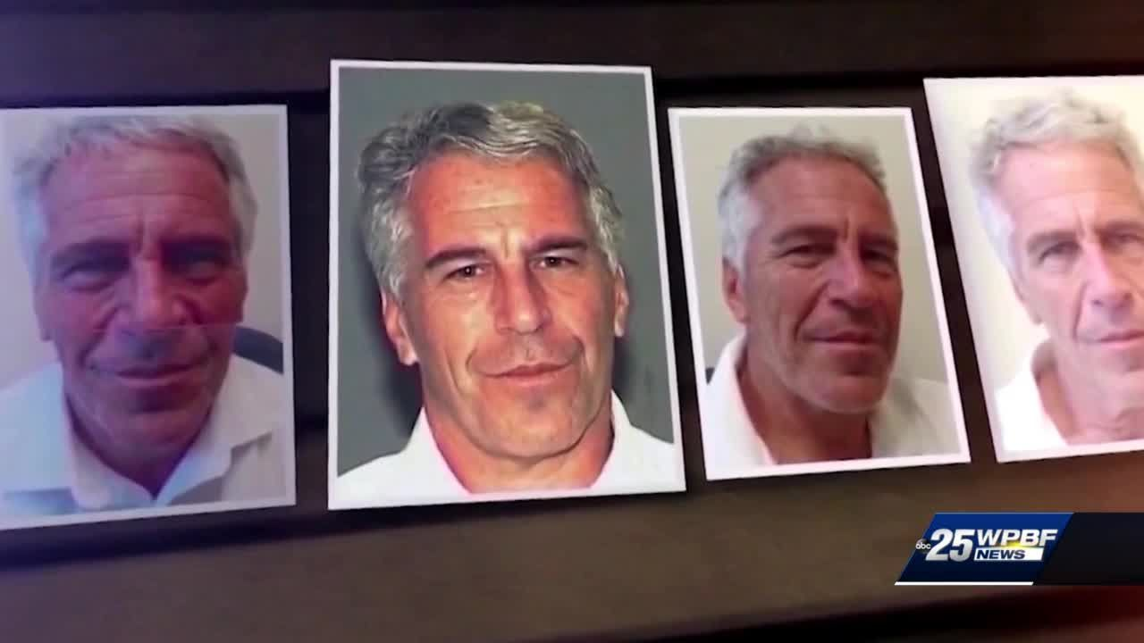 Epstein's brother: jail photos show Epstein didn't kill himself