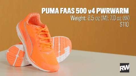 Puma Faas 500 v4 Pwrwarm - Men s  e5e38dee0