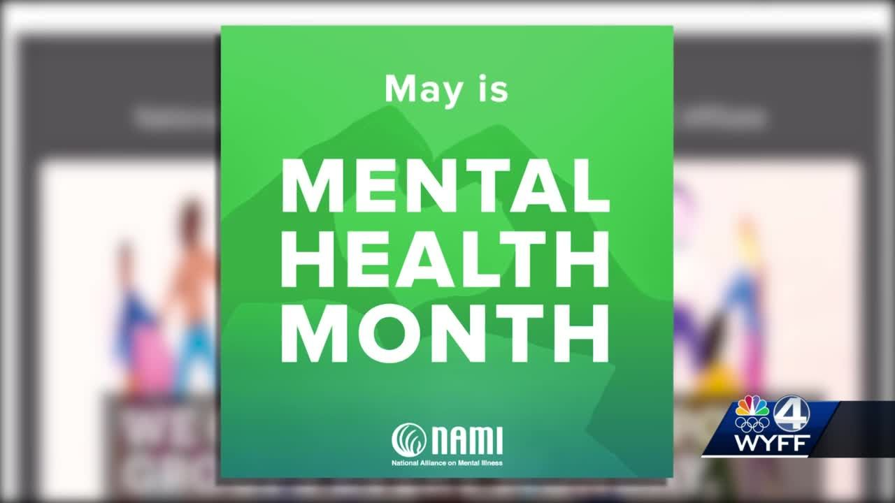 Editorial: Mental Health Awareness Month 2021