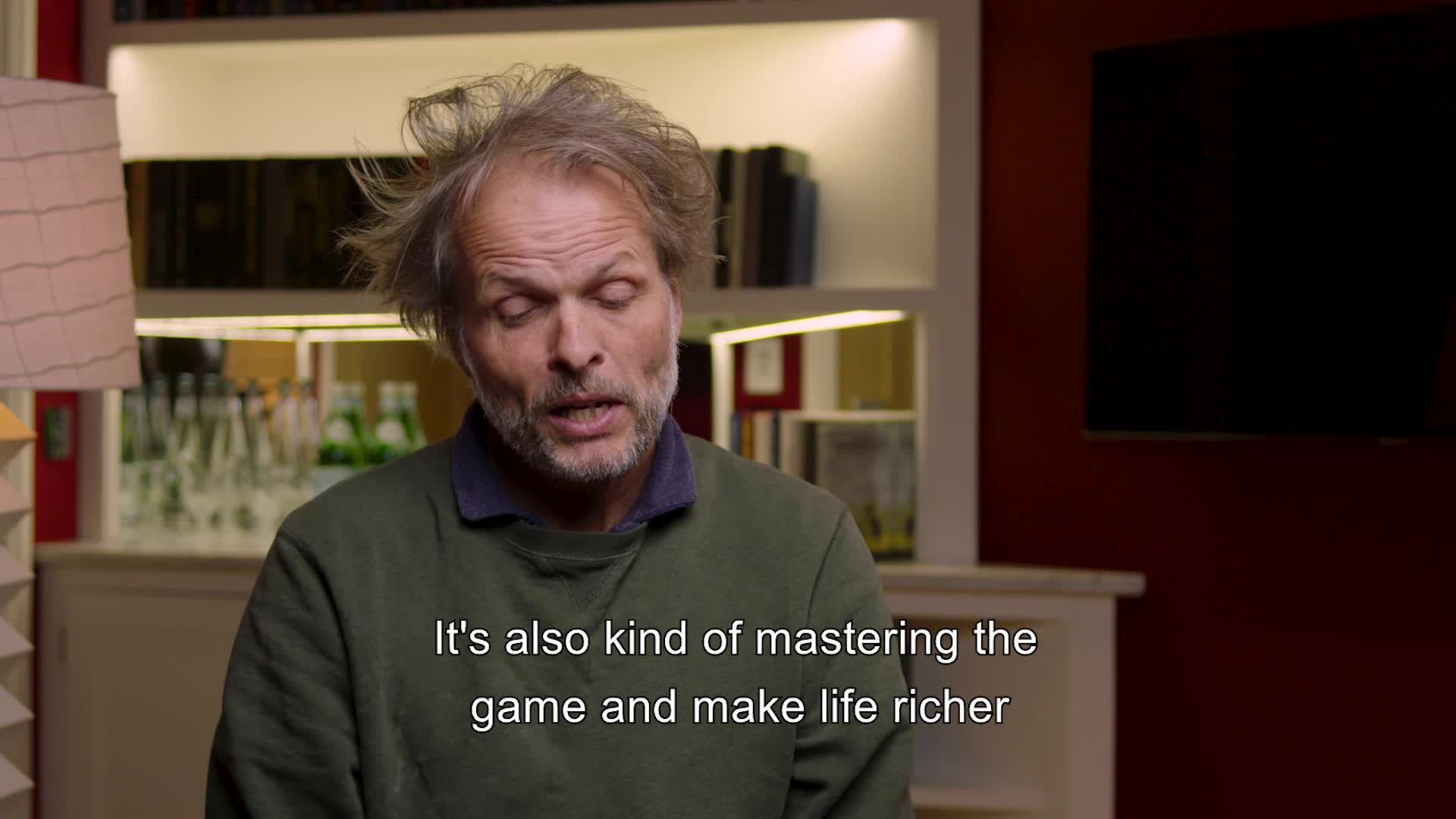 Erling Kagge - What I've Learned
