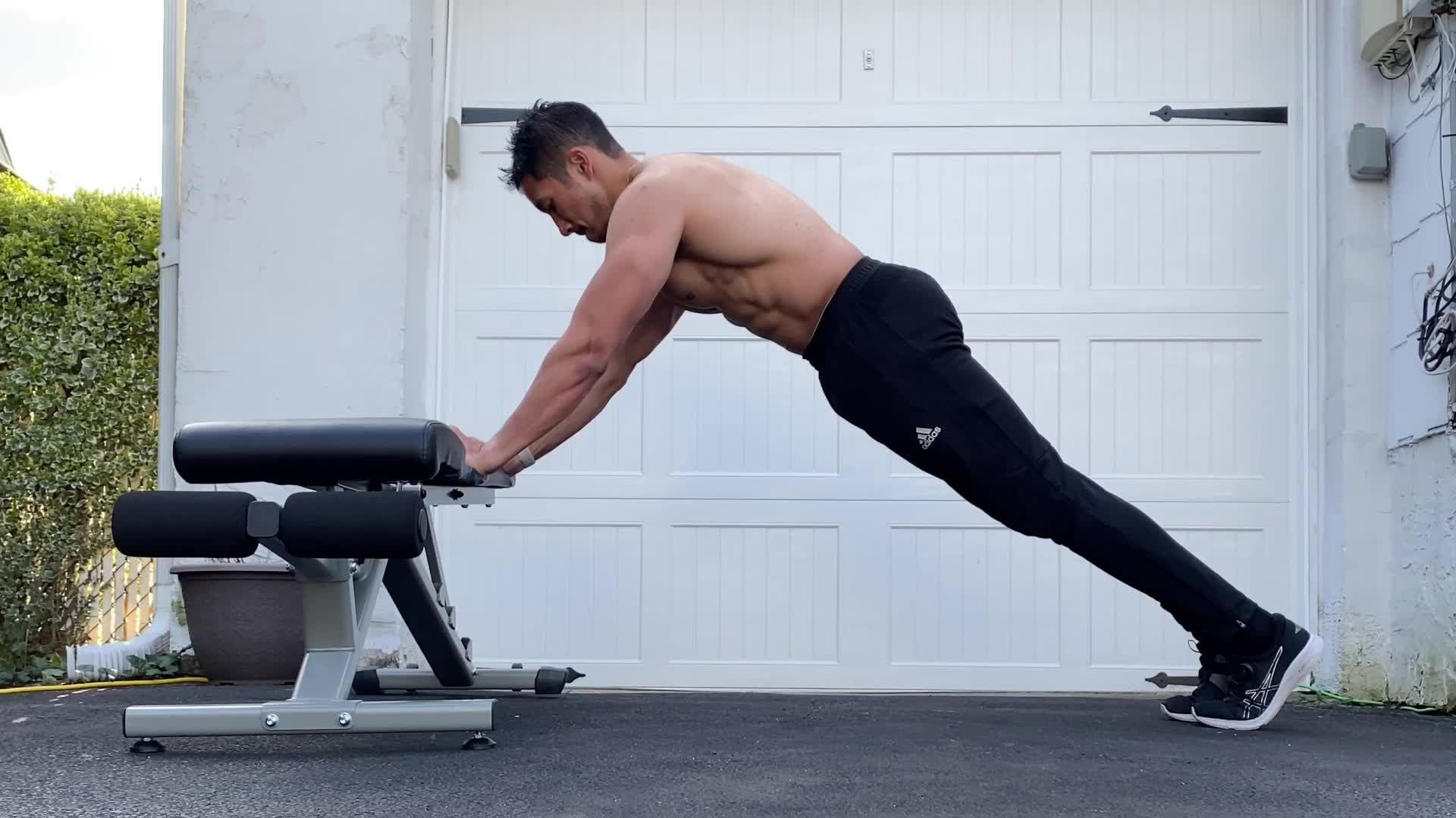 #Biceps &triceps  - cover