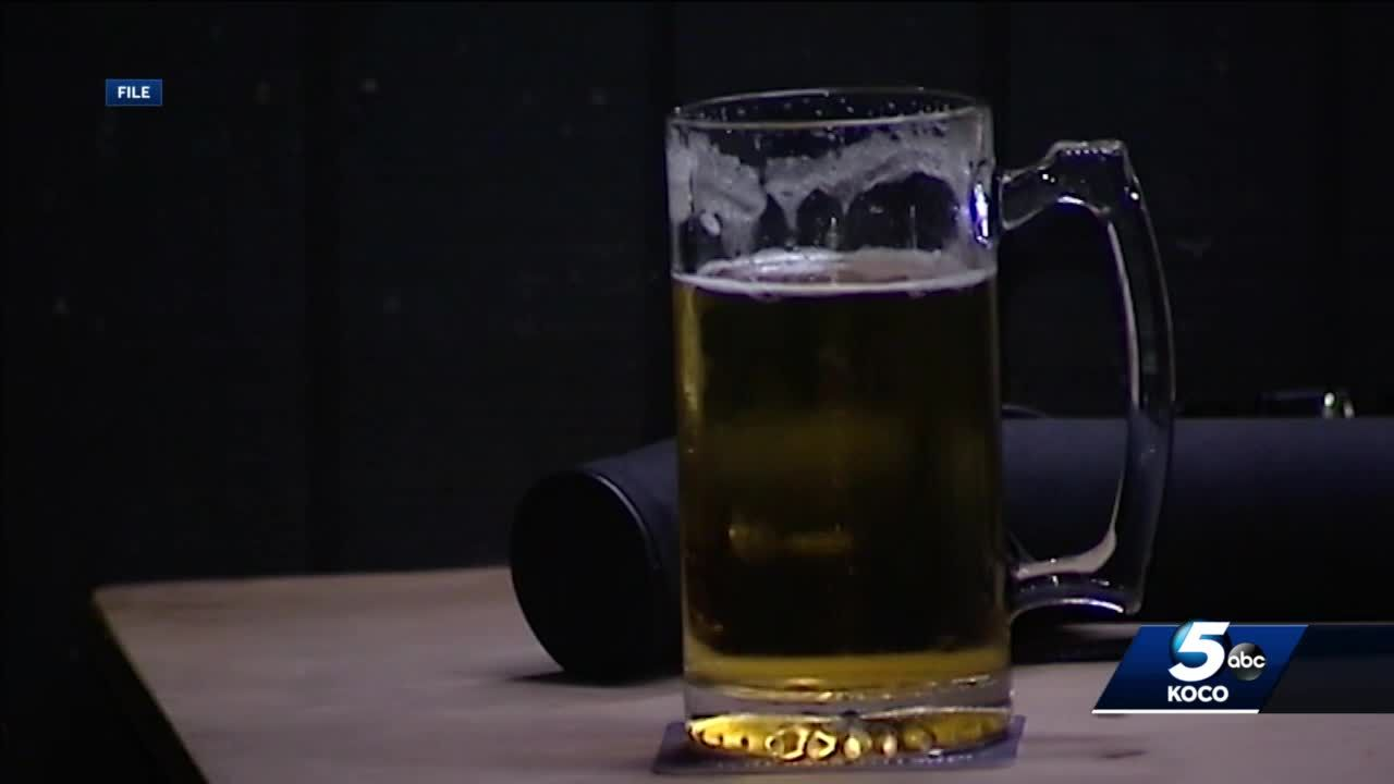 Local bar owners relieved by Stitt's executive order removing 11 p.m. curfew