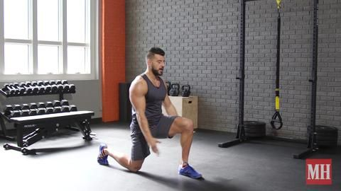 Why Men Over 30 Should Jump More Often