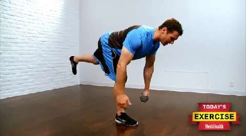 The Exercise All Athletes Must Do