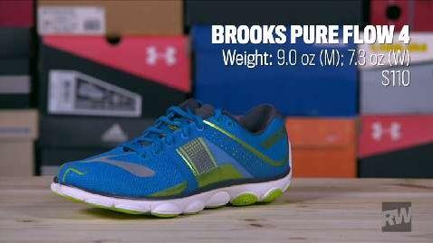 b409403c2cc Brooks Pure Flow 4 - Women s