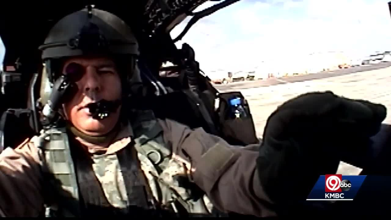 'It's not Hollywood': Documentary shows real life American heroes fighting in Afghanistan