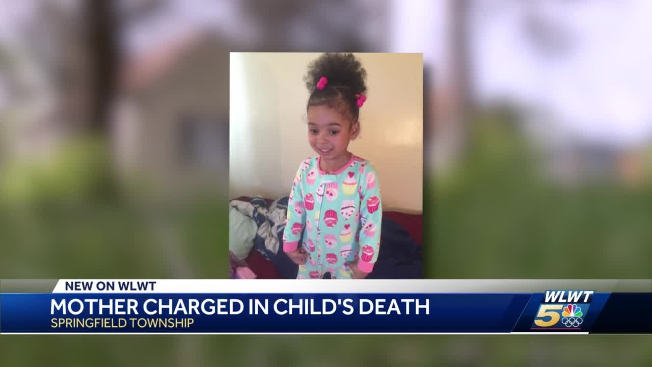 Coroner: 4-year-old girl dies days after alleged assault in Springfield Township