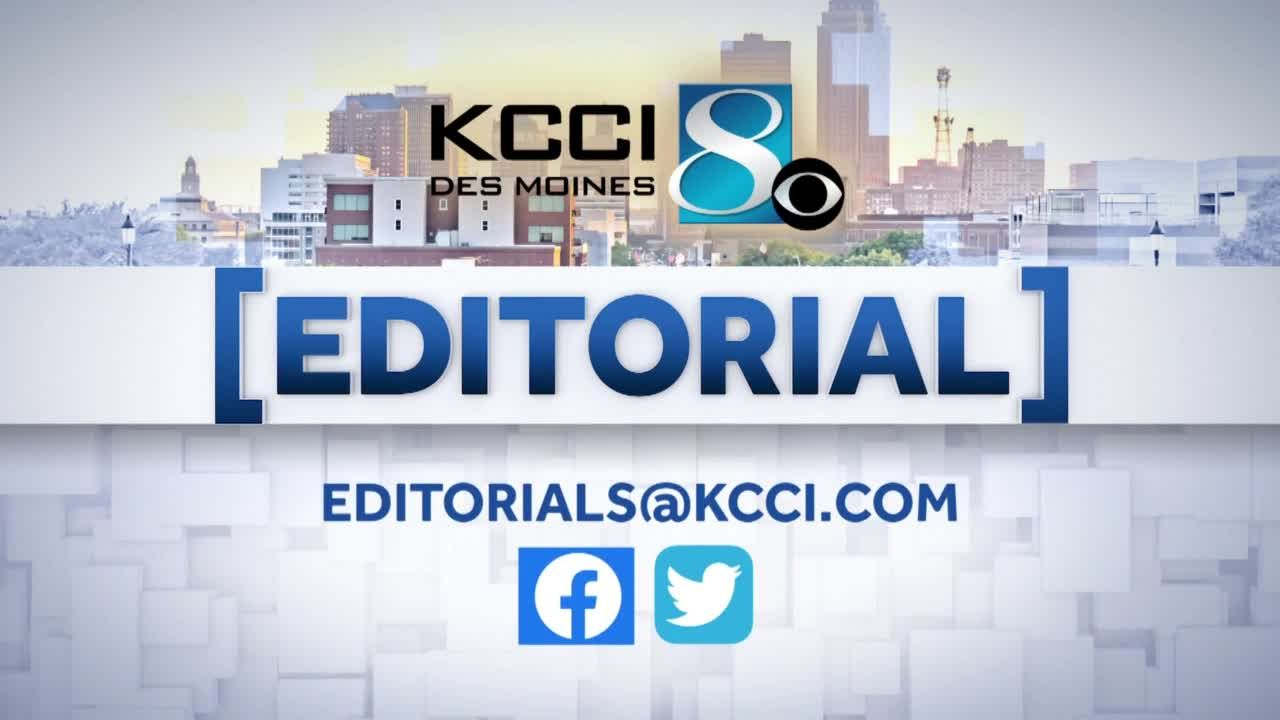 Editorial: As travel opens up, let's explore Iowa