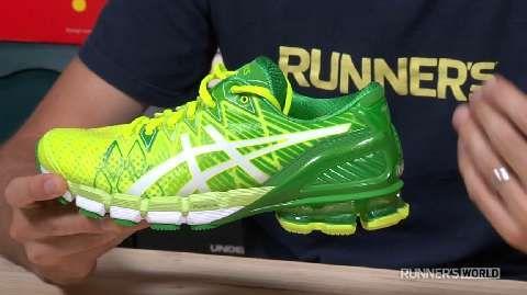 Asics Gel-Kinsei 5 - Men's | Runner's World