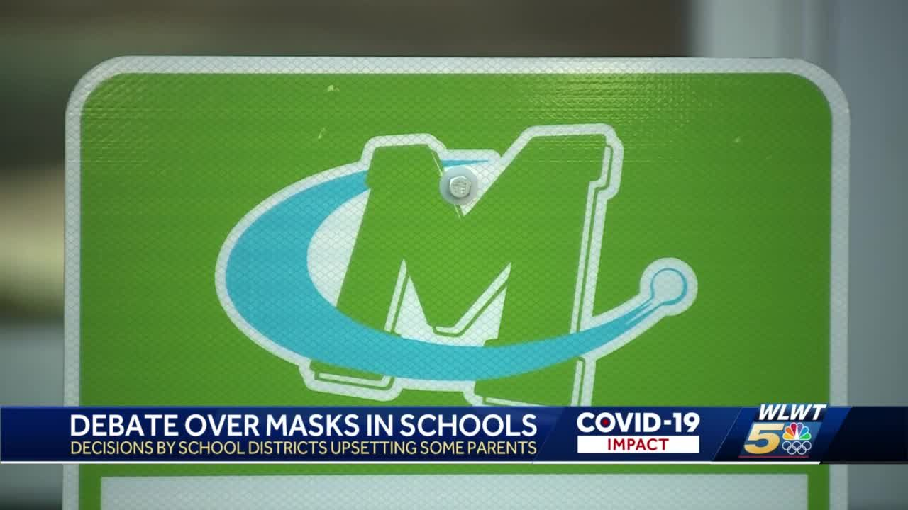 Mason mother, doctors push school district to require masks this school year