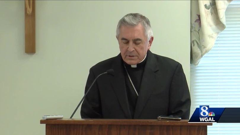 Sex abuse survivors react to release of list of accused priests
