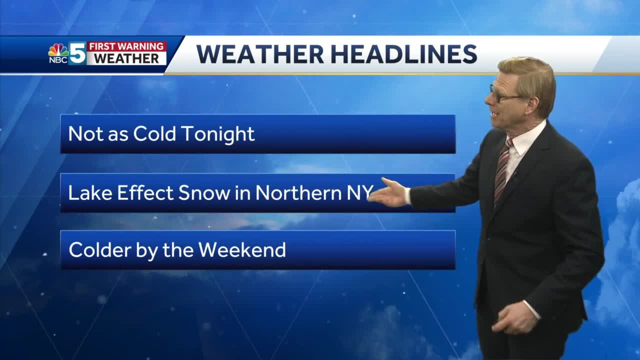 Video: Tom Messner is watching for more snow 1.19.21