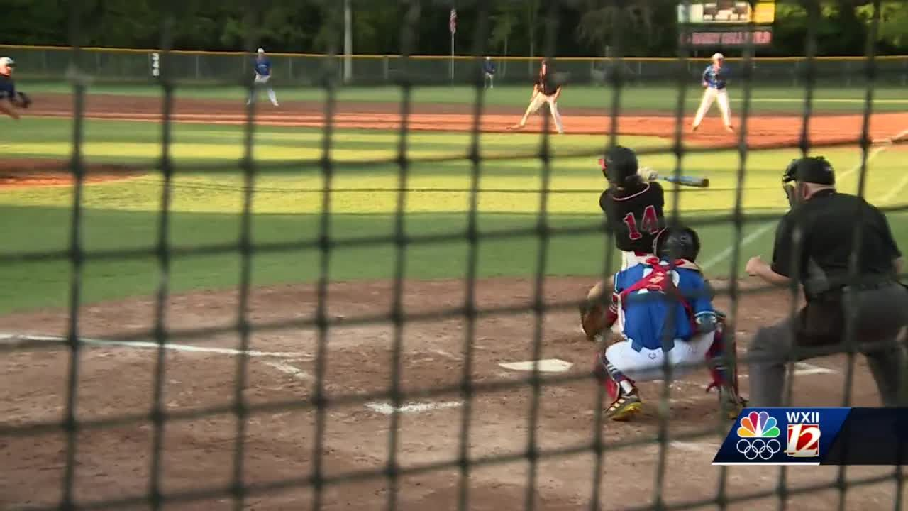 East Surry baseball advances to 1A state championship