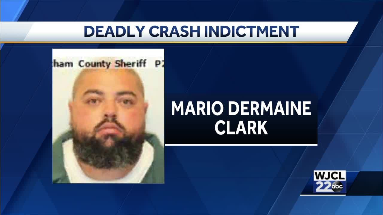 Indictment in Pooler crash that killed Kelly Loeffler staffer