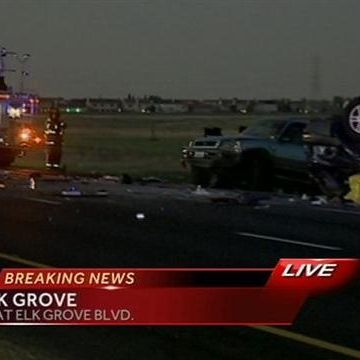 Deadly crash shuts down northbound I-5