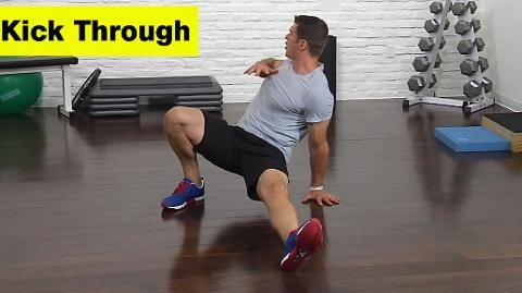 This Exercise May Look Weird—but It's Awesome