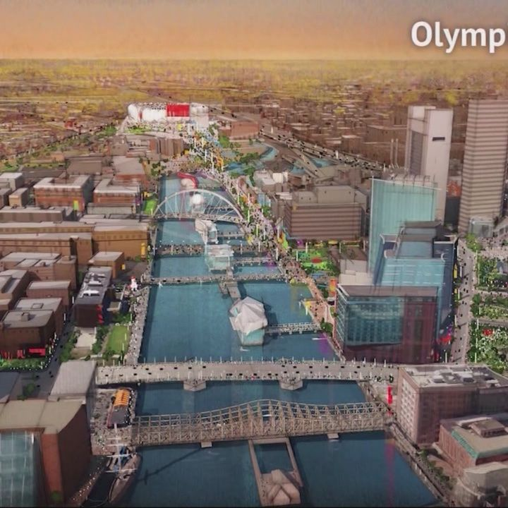 Whatever voters decide,' Boston mayor says of Olympic bid