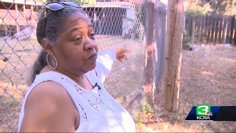 Chilling screaming': Neighbor witnesses dog attack Fairfield woman