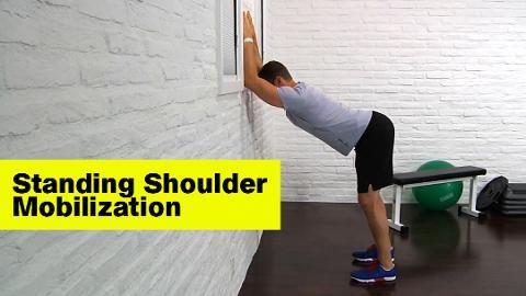 Do This Stretch for Bigger, Bolder Shoulders