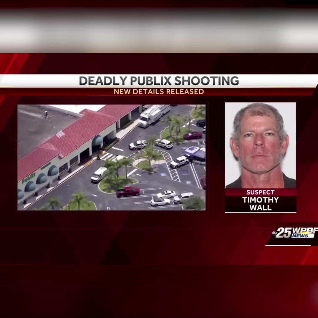 911 Calls: Fatal shooting in Royal Palm Beach