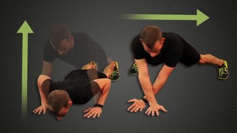 The Exercise That Will Smoke Your Six Pack
