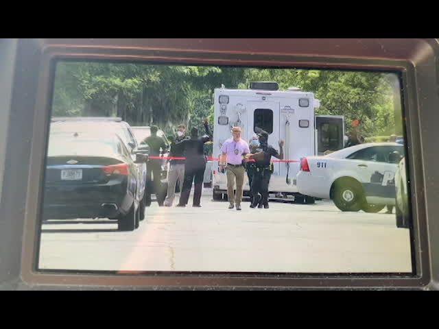 Woman seriously injured in Savannah shooting