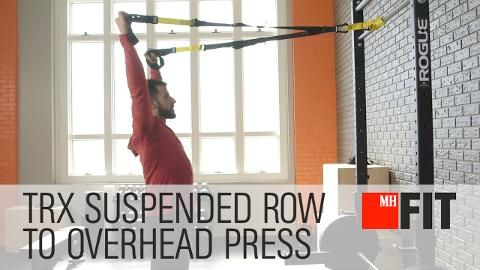The Awesome Exercise That's Missing from Your Back Workout
