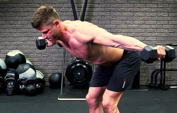 Your Delts Will Be Rock Solid After This Shoulder Workout